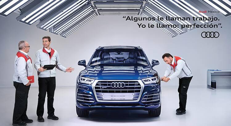 Audi Como Empleador Carrera En Audi México Home - Audi mexico
